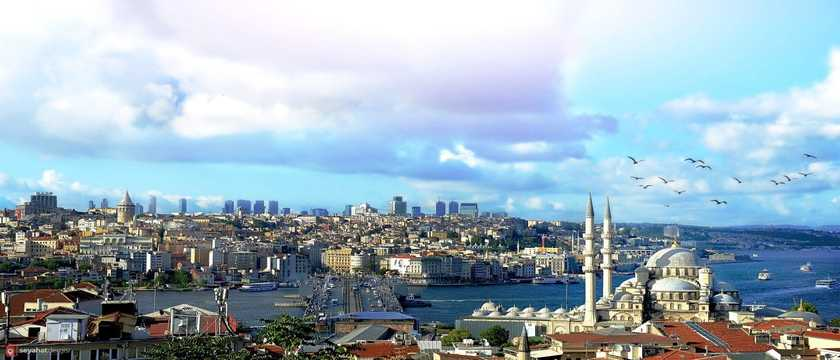 Eminönü Travel Guide