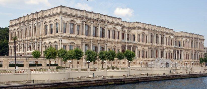 استنبول میں شادی کے بہترین مقامات