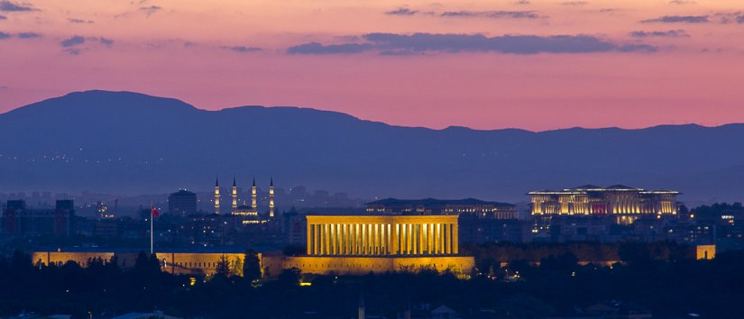 5 Places to Visit in Ankara