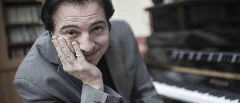 پیانیست مشهور جهانی ترکیه: Fazıl Say